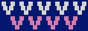 Alpha pattern #15094