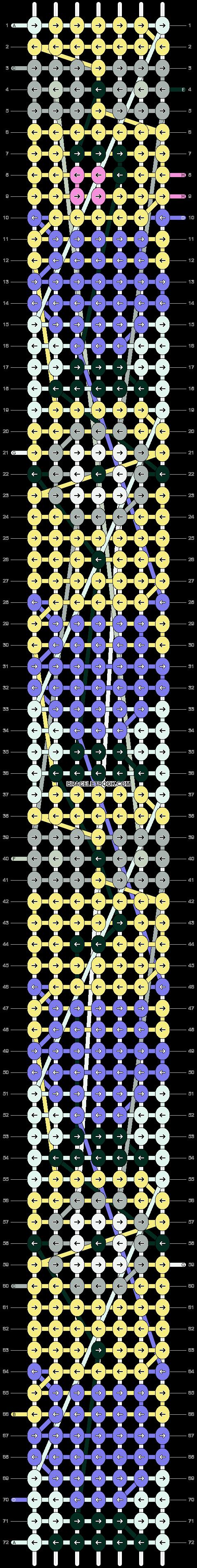 Alpha Pattern #15096 added by vixxstarr