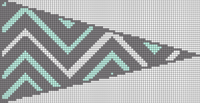 Alpha pattern #15098