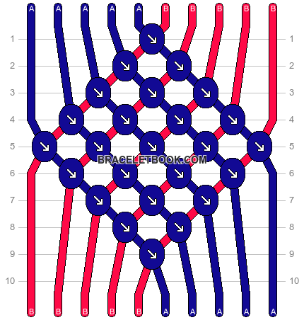 Normal pattern #15099 pattern
