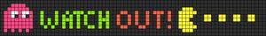 Alpha pattern #15101