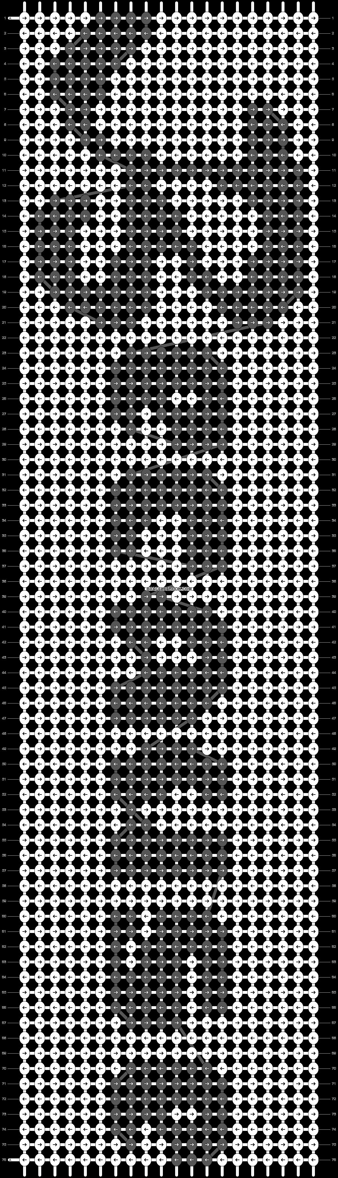 Alpha Pattern #15133 added by always8