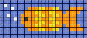 Alpha pattern #15137