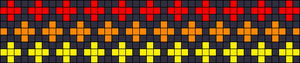 Alpha pattern #15147