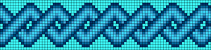 Alpha pattern #15148