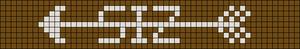 Alpha pattern #15165