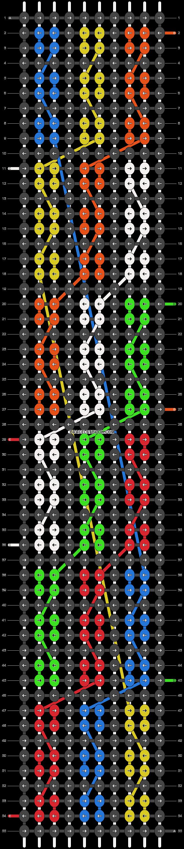 Alpha pattern #15171 pattern