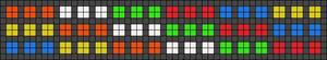 Alpha pattern #15171
