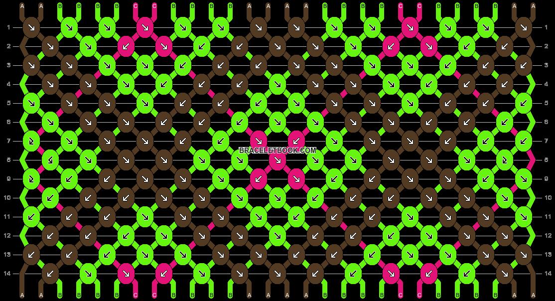 Normal pattern #15174 pattern