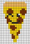 Alpha pattern #15176