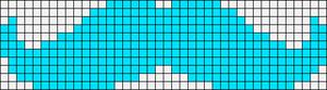 Alpha pattern #15186