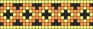 Alpha pattern #15189