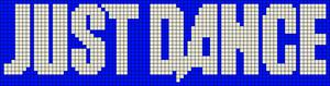 Alpha pattern #15192
