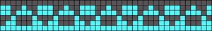 Alpha pattern #15203