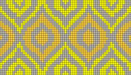 Alpha pattern #15211