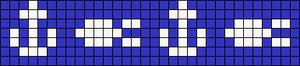 Alpha pattern #15213