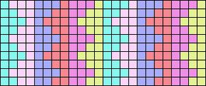 Alpha pattern #15220
