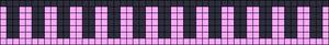Alpha pattern #15234