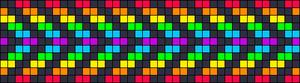 Alpha pattern #15235