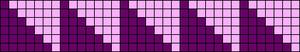 Alpha pattern #15259