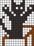 Alpha pattern #15284