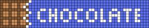 Alpha pattern #15286