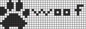 Alpha pattern #15294