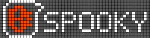 Alpha pattern #15303