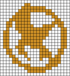 Alpha pattern #15319