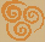 Alpha pattern #15322