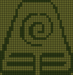 Alpha pattern #15323
