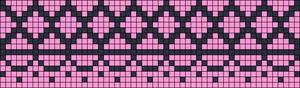 Alpha pattern #15331