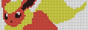 Alpha pattern #15333