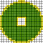 Alpha pattern #15339