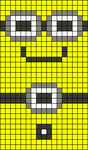 Alpha pattern #15375