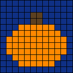 Alpha pattern #15379