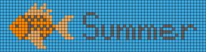 Alpha pattern #15381