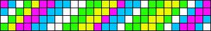 Alpha pattern #15392