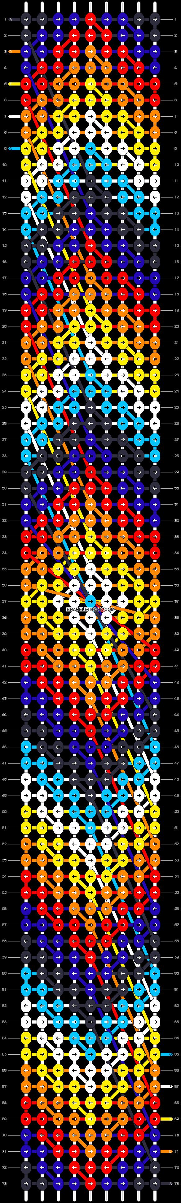 Alpha pattern #15408 pattern