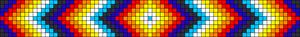 Alpha pattern #15408