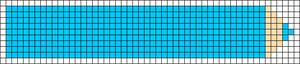 Alpha pattern #15410