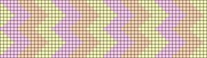 Alpha pattern #15439