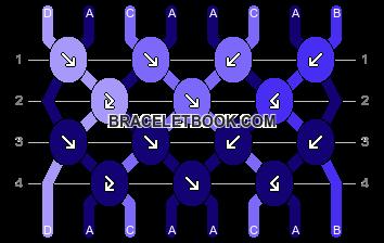 Normal pattern #15457 pattern