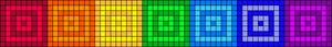 Alpha pattern #15460
