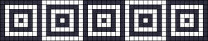 Alpha pattern #15461