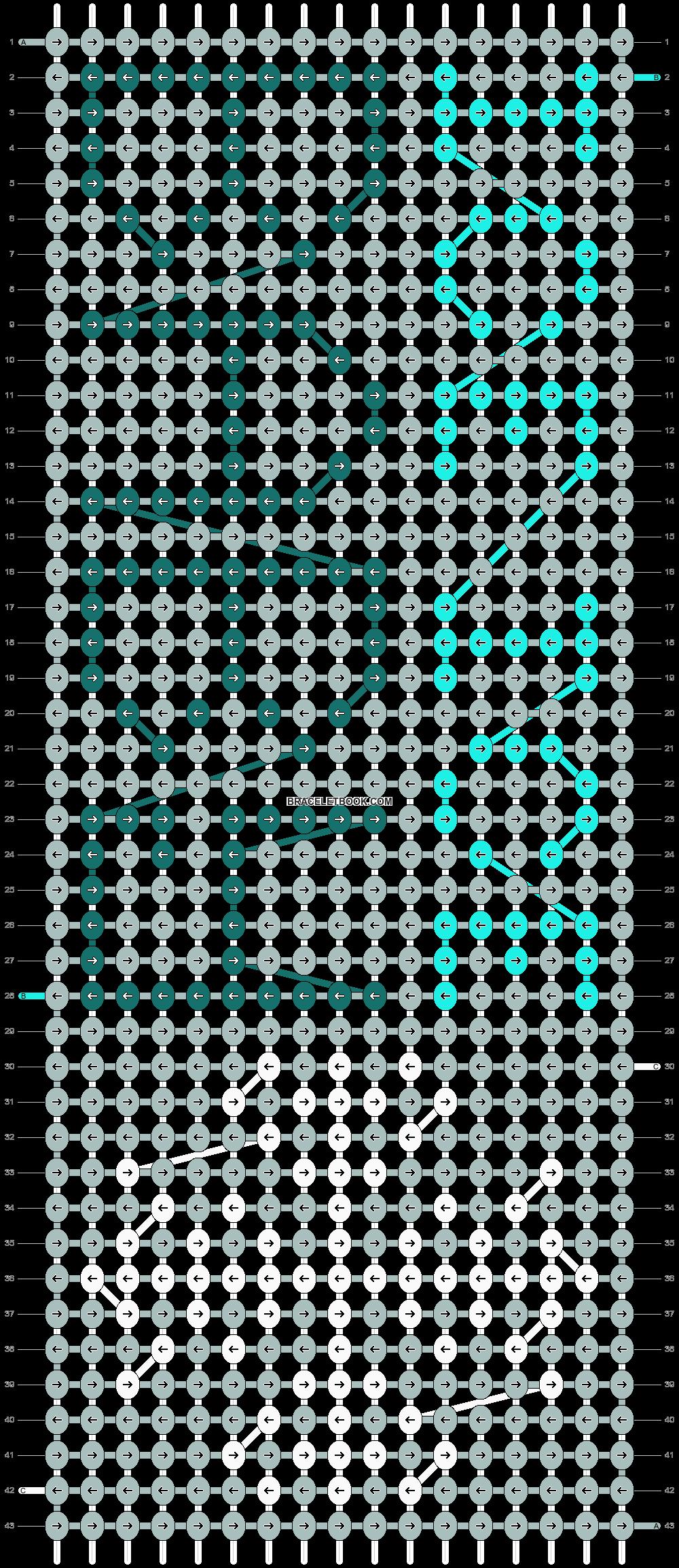Alpha Pattern #15462 added by Mermaid12
