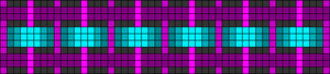 Alpha pattern #15474