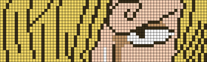 Alpha pattern #15493