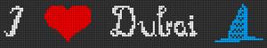 Alpha pattern #15494