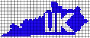 Alpha pattern #15512